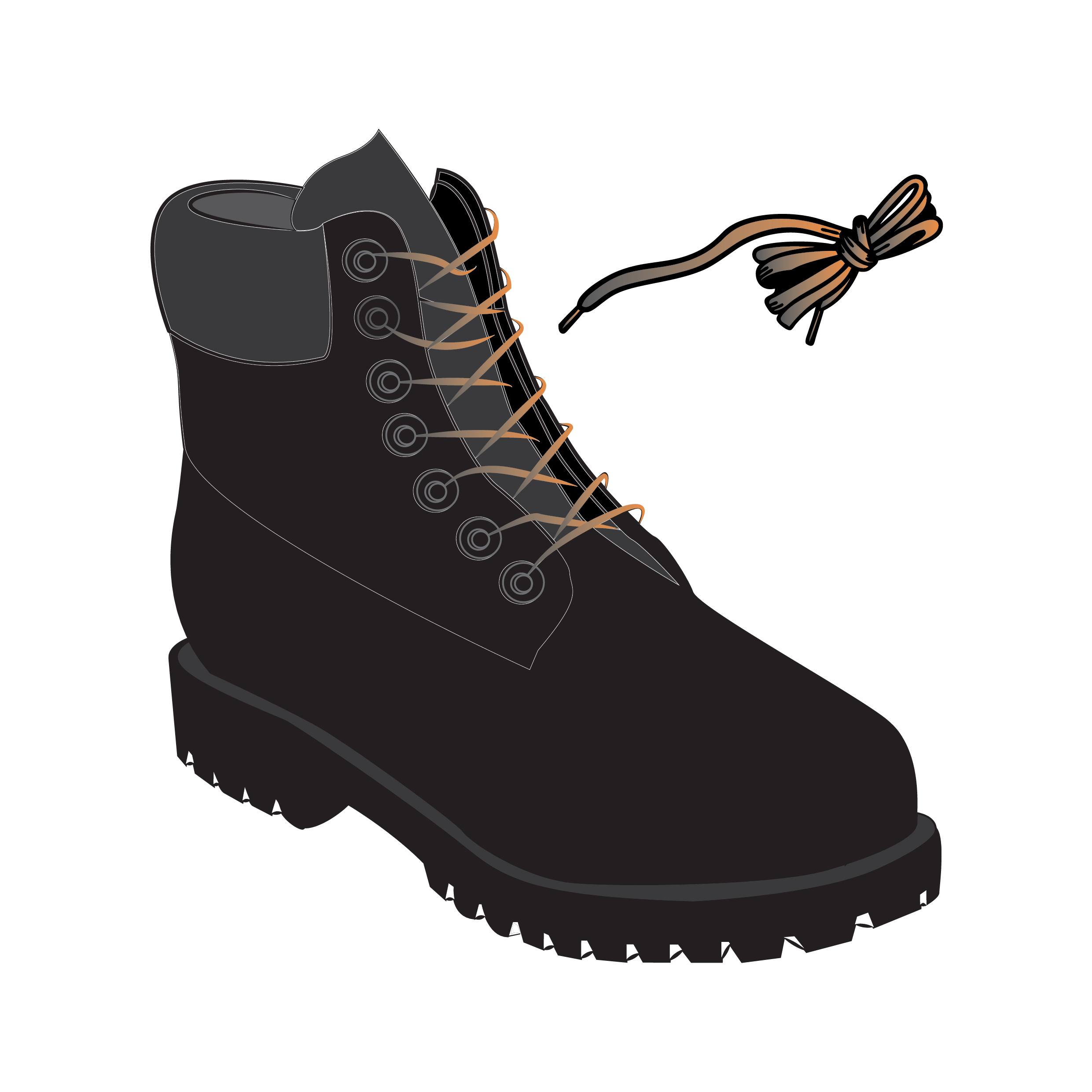 Shoe Care Images_Laces