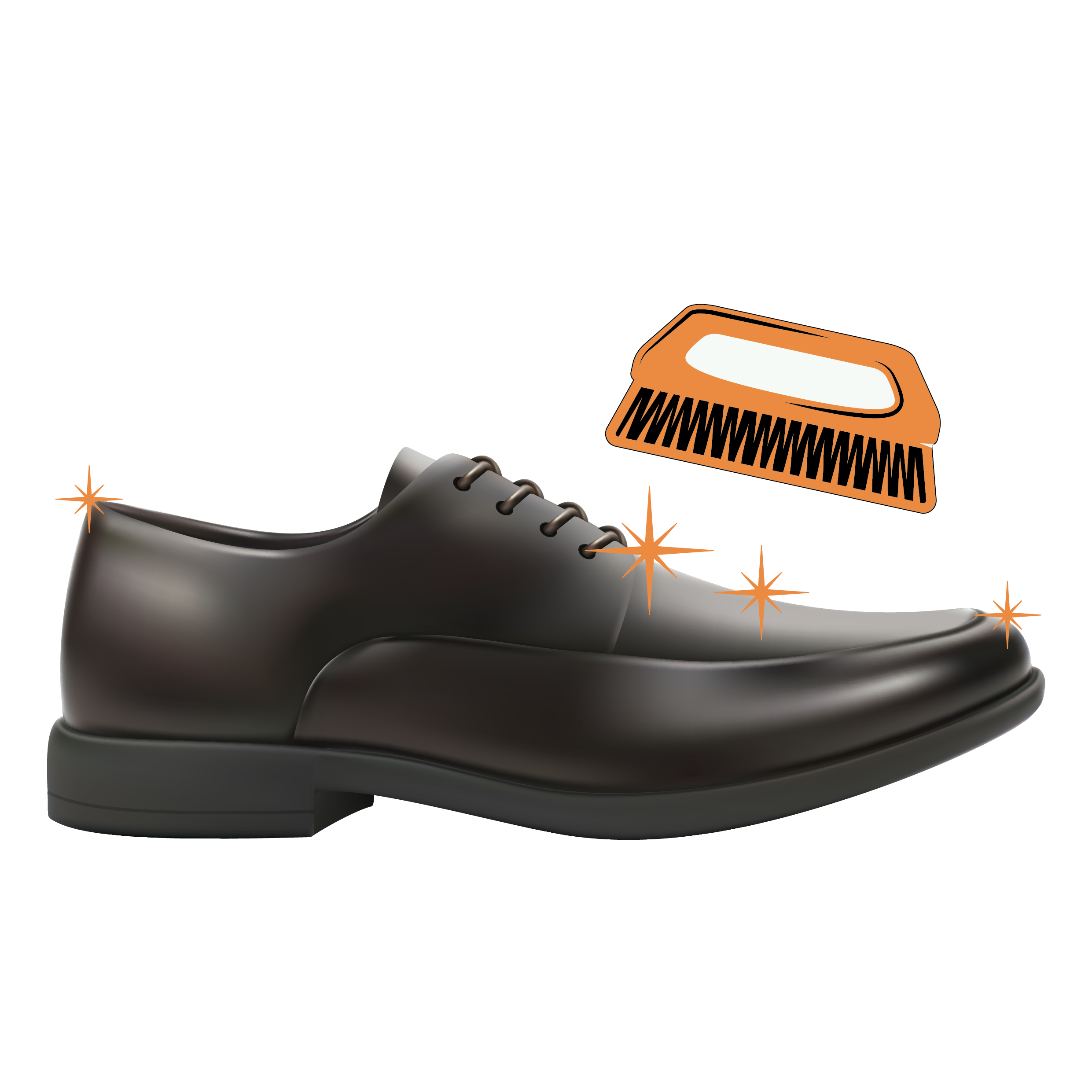 Shoe Care Images_Shoe Cleaning
